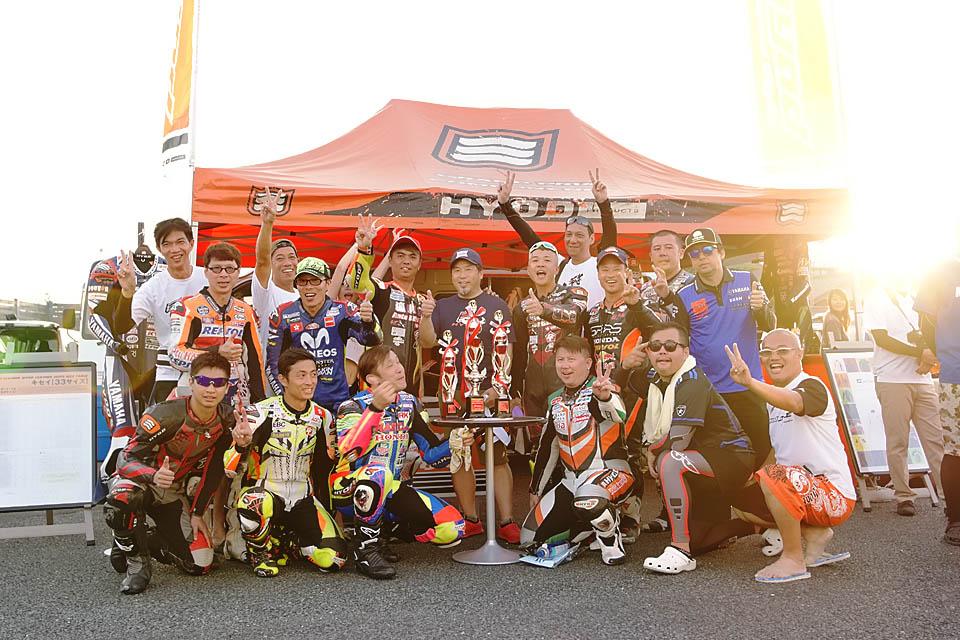 2018 HYOD HK RIDING SPORT CUP 8