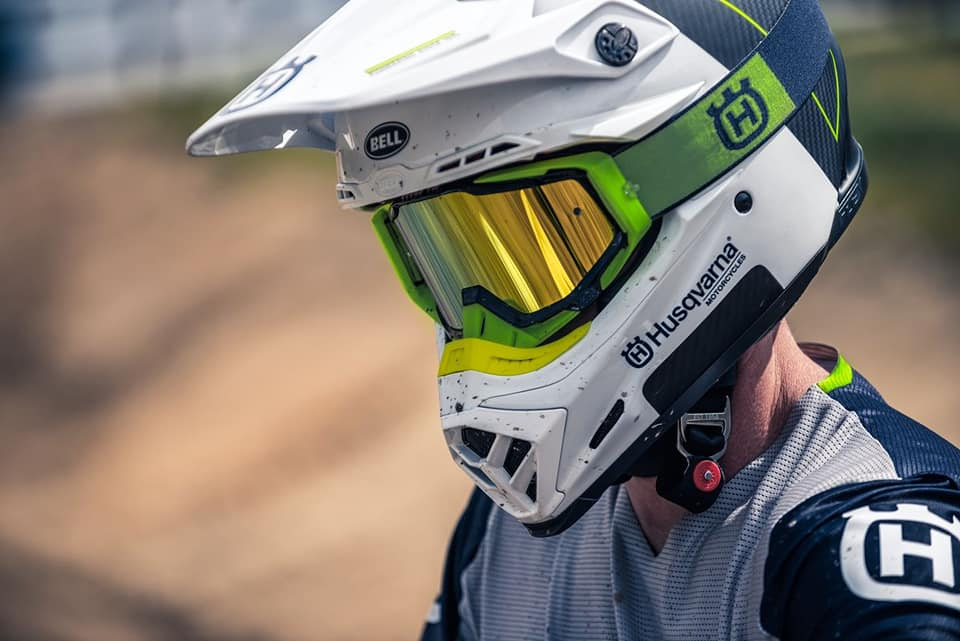 2019 Husqvarna PRODUCTS