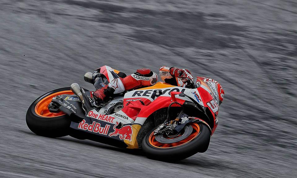 2018_ MALAYSIA  motogp