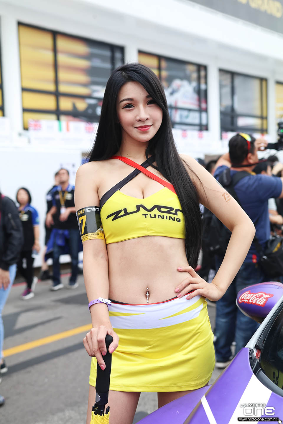 2018 MACAU GIRLS