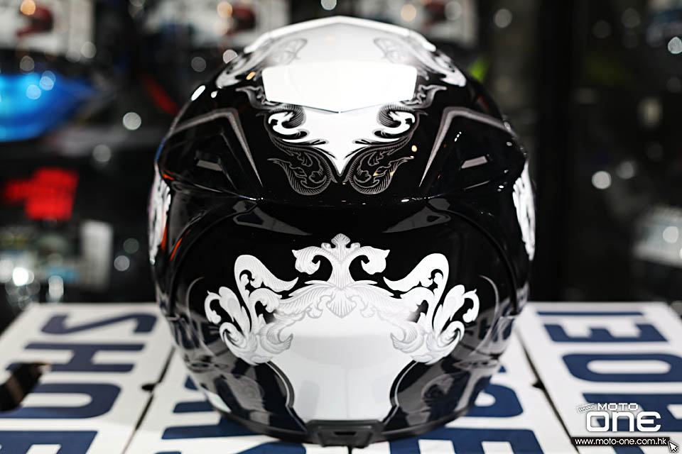 2018 SHOEI J-Force 4 & Z-7