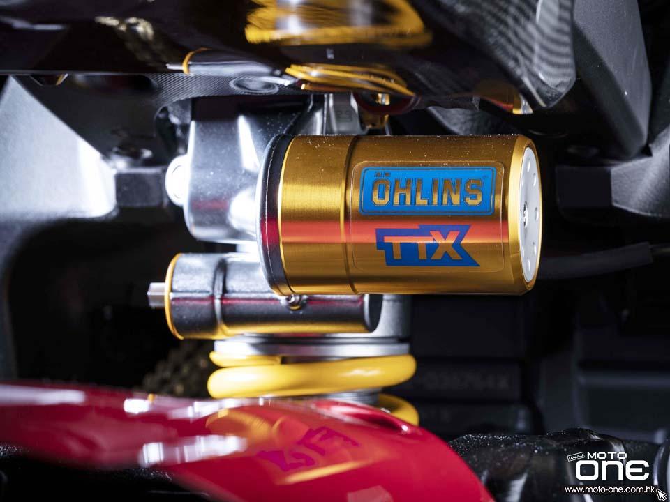 2019 Yamaha YZF R1 GYTR