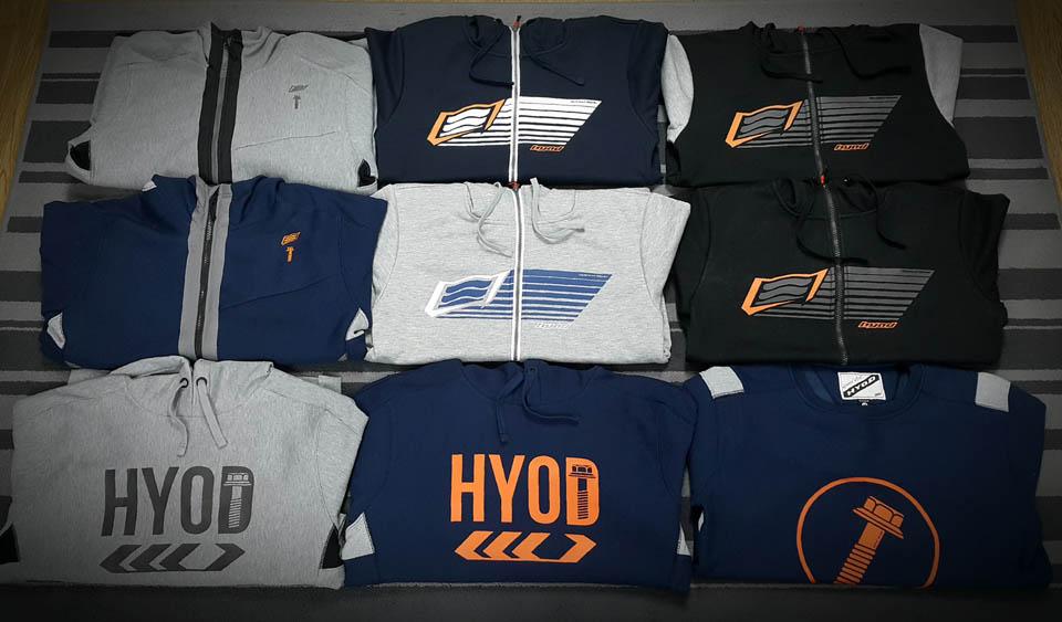 2018 HYOD