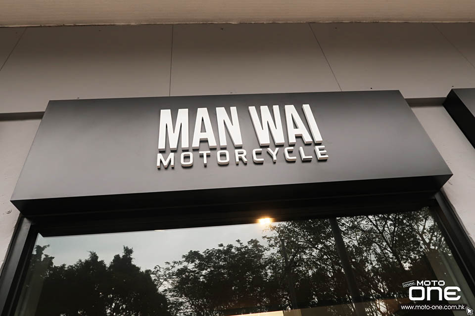 2019 MANWAI SHOP