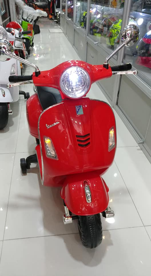 2019 Vespa KIDS SCOOTER