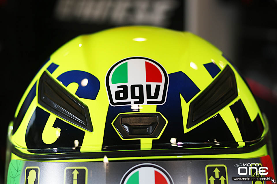 2019 AGV K1 Mugello 2015 2016 AND Blade