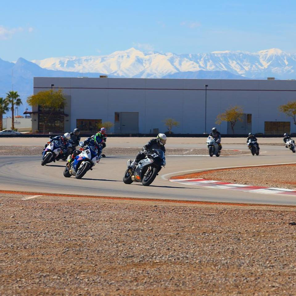 2019_California Superbike School