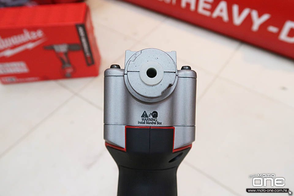 2019 MILWAUKEE M12 BPRT-0