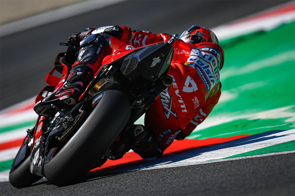 2019_mugello motogp race