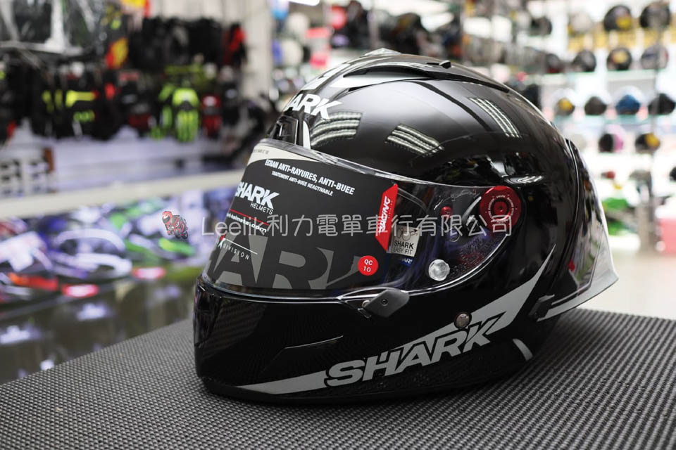 2019 SHARK RACE R PRO GO 30TH ANNIVERSARY
