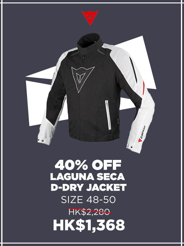 2019 SUPER SALE DAINESE HK