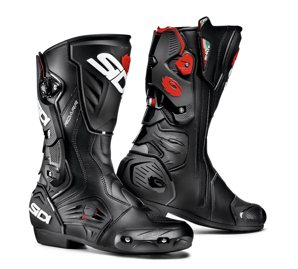2019 SIDI ROARR Racing Boots SALE