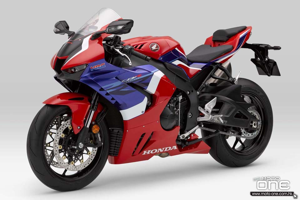 2020 Honda CBR1000RR R SP AND CBR1000RR R