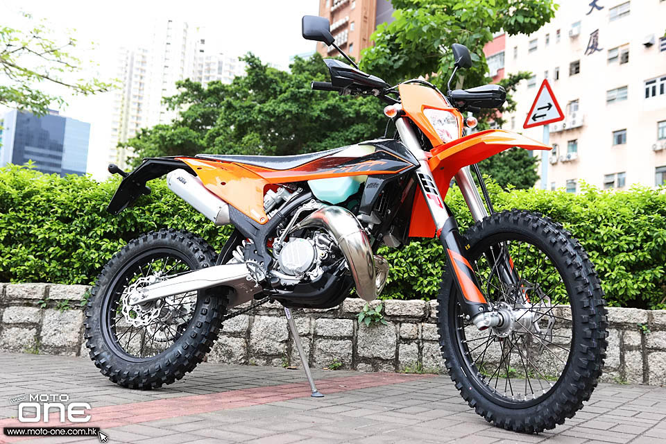 2020 KTM 150 EXC TPI