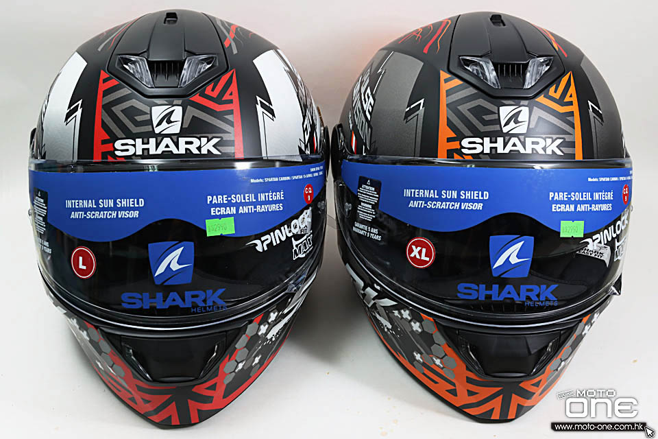 2020 SHARK SKWAL2