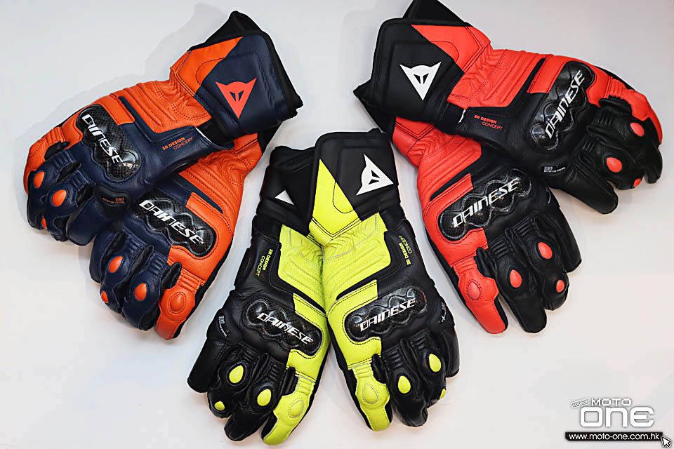 2020 DAINESE GLOVES