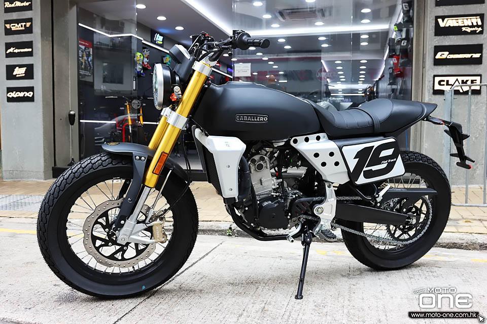 2020 CRF 450RX SUPERMOTO