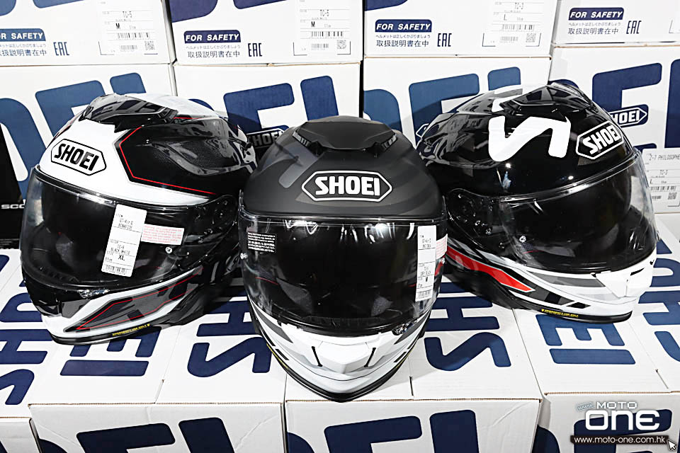 2020 Shoei Ex-Zero Equation