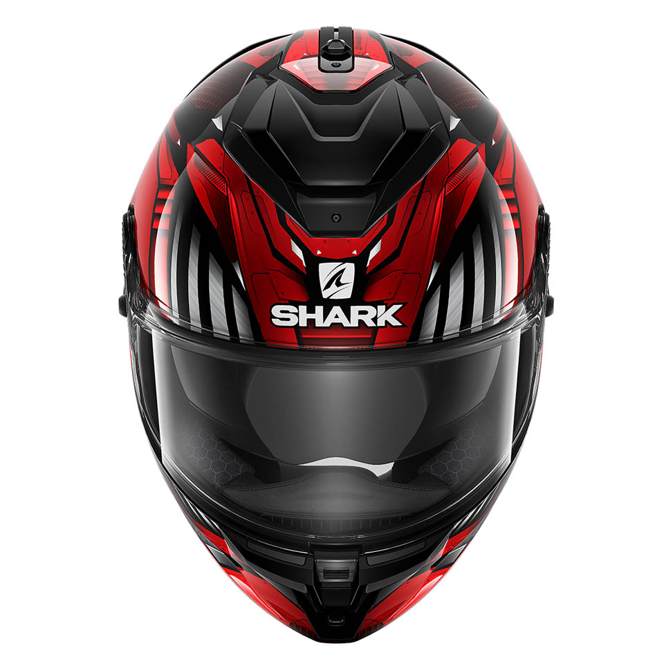 2020 ZEUS 3500 HONG KONG LIMITED EDITION AND SHARK SPARTAN GT REPLIKAN