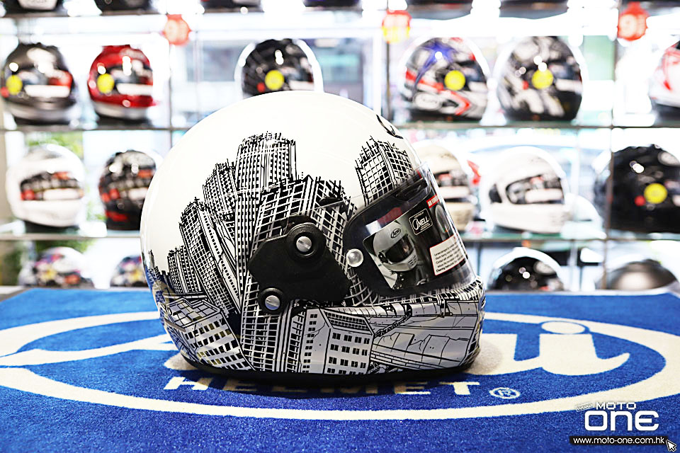 2020 ARAI RAPIDE-NEO ROARS AND OVERLAND