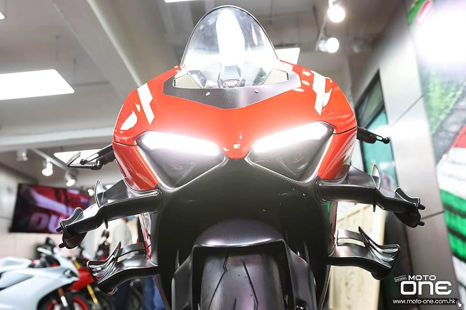 2020 Ducati Superleggra V4
