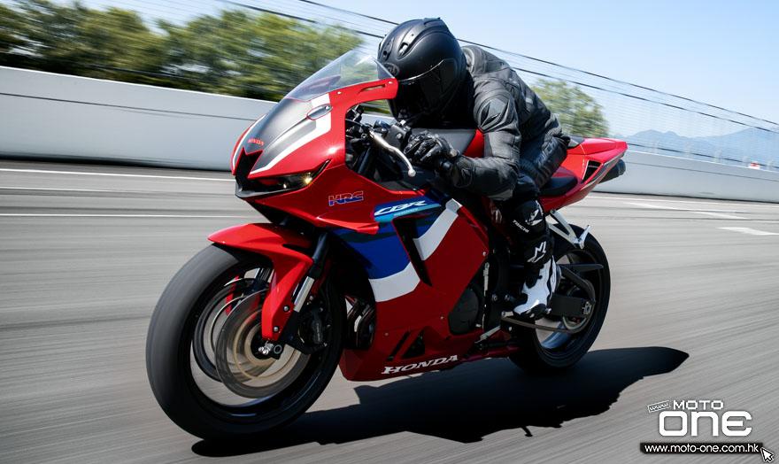 2020 Honda CBR1000RR R SP AND CBR1000RR R