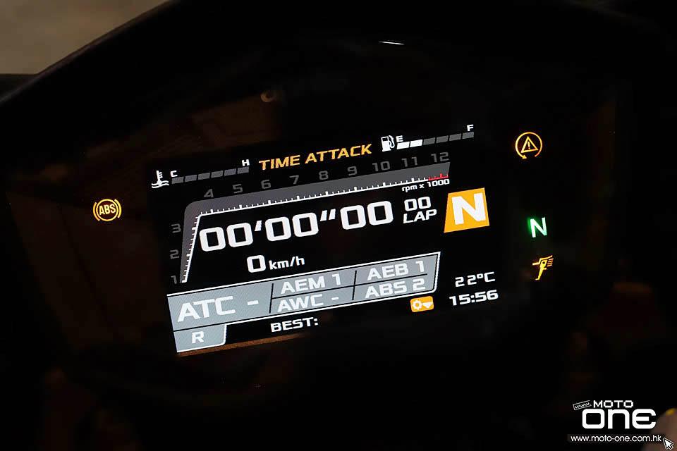 2021 APRILIA RS660 ARRIVED