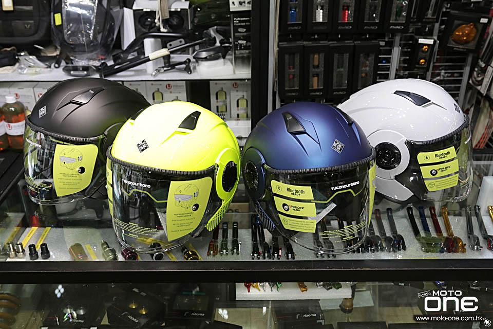 2021 Tucanourbano Jet Helmet ELTANGE