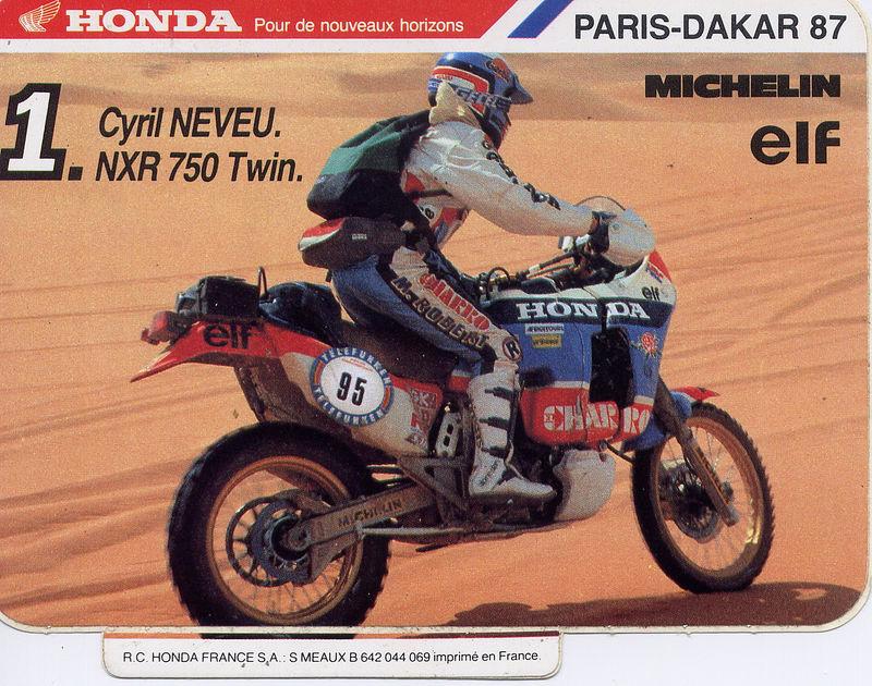 NXR750V