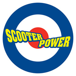 SCOOTER POWER