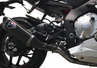 Termignoni for New Yamaha YZF-R1M/ R1 2015 (CORSA)