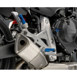Rizoma - Pegs for OEM mounts (CORSA)