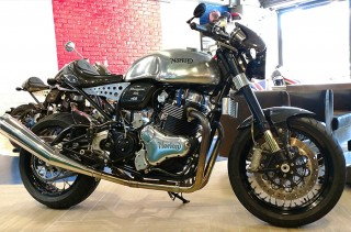 - SOLD - NORTON DOMINATOR SS